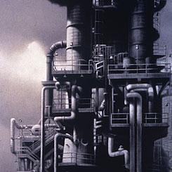 OIL REFINERIES 1997-1999